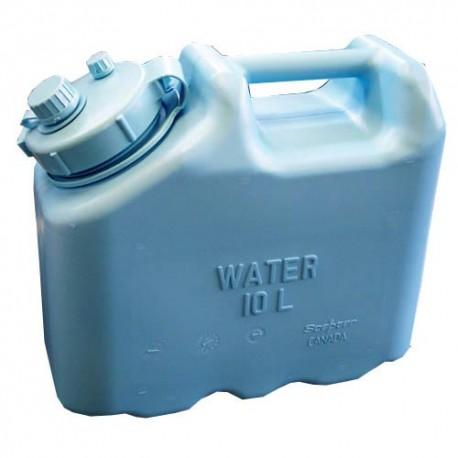 Zbiornik na wodę Scepter 10L UN Niebieski
