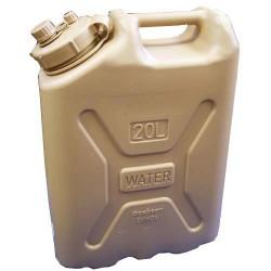 Zbiornik na wodę Scepter 20L Tan