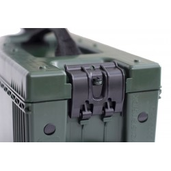 LWAC (Light Weight Ammunition Case )